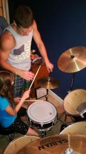 drummers 2013