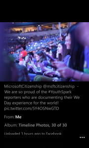 posted by Microsoft YouthSparks Group