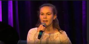 Heather sings at Berklee College of Music Cafe 939 - July 1 2015 - Copy